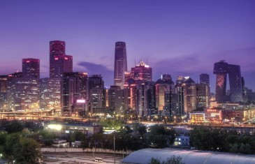 Business in China – An Expat's Perspective