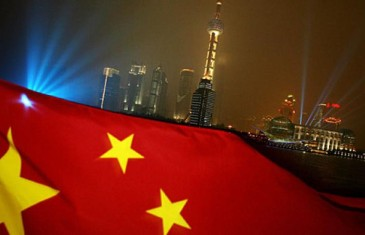 Doing Business in China: An Interview With Tony Carter