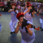 Chinese Dancing Aunties: Harmless Pastime or Something More Sinister?