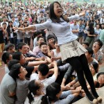 Oh My Gaokao! Could You Pass China's University Entrance Examination?