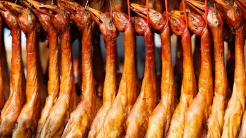 5 of the Strangest Chinese Foods