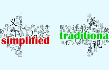 Is it worth studying traditional characters?