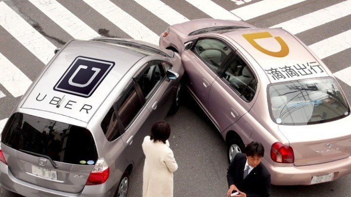 uber didi kuaidi subsidies battle china