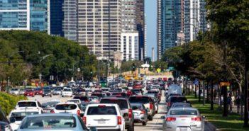 traffic jam beijing