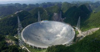 fast telescope on guizhou
