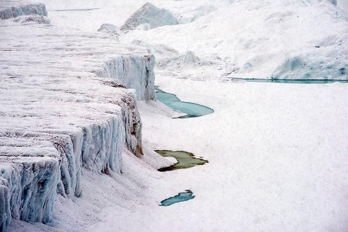 21岁大学生为极地探险筹集50万