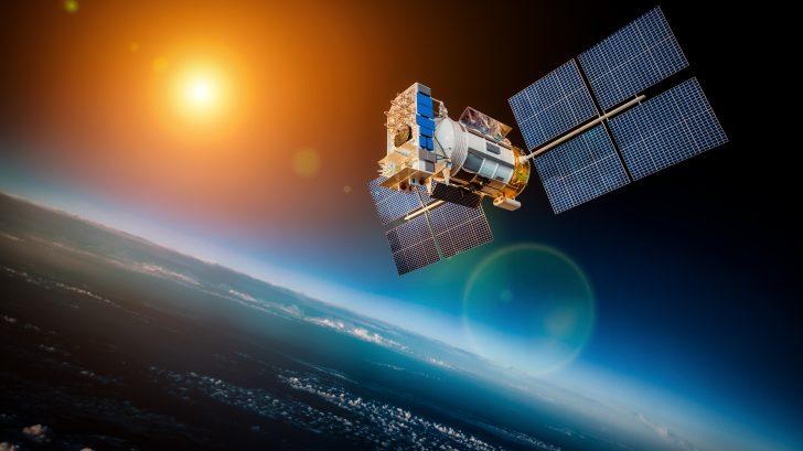 中国计划2025年前发射156颗低轨卫星