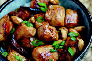 Kung Pao Chicken - must try dishes to try while in China