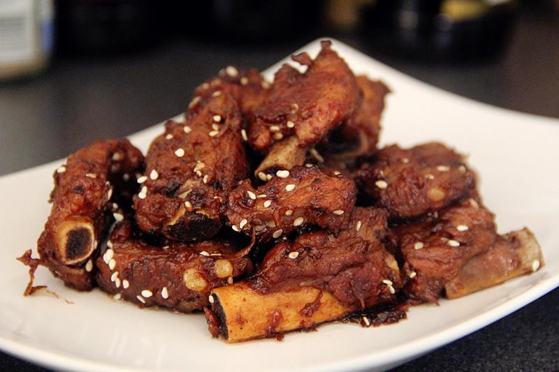 How to Make Sweet and Sour Pork Ribs