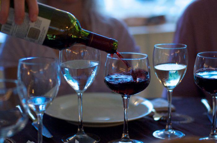 意大利葡萄酒进入中国开拓市场