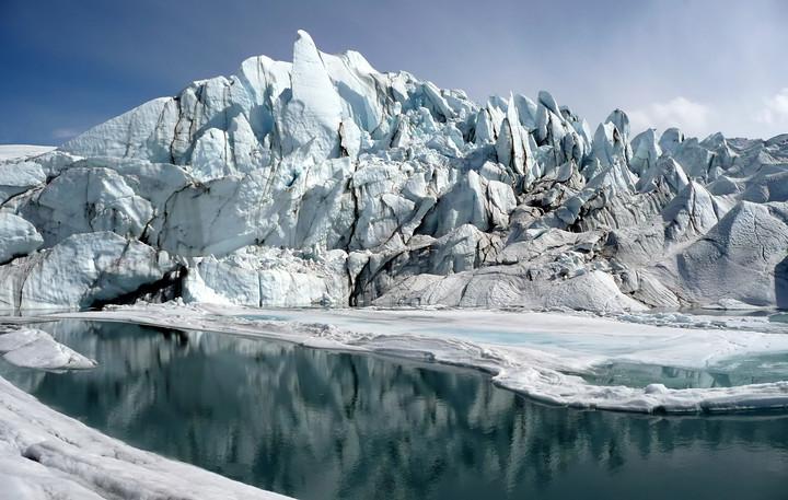 研究:亚洲冰川或于2100年前萎缩三分之一并危及供水