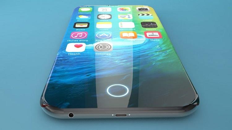 iPhone 8在中国上市,销量一般