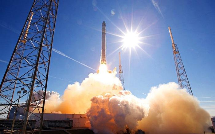 中国2020年将首飞可重复使用的航天运载器