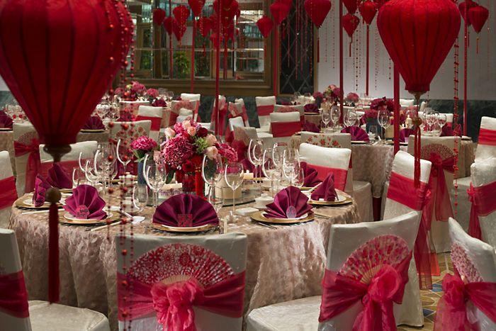 北京90后夫妻婚礼花费近四万美元