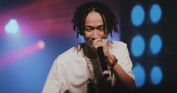 chinese hip-hop artist