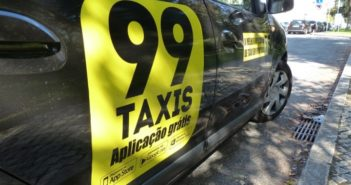 99 taxi in brazil