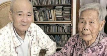 elderly siblings in china