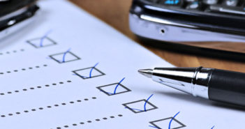 revise how to study for an upcoming exam in Chinese - multiple choice exam