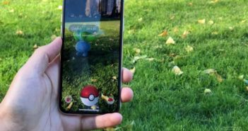 pokemon go gameplay