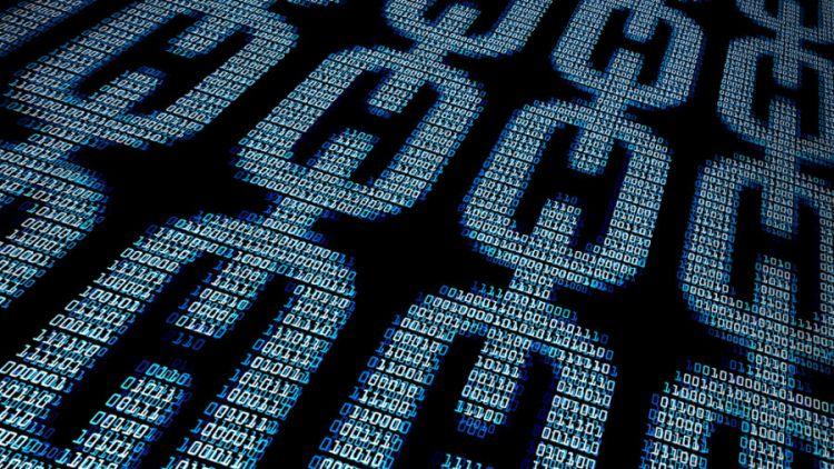 中国限制比特币交易却大力支持区块链技术