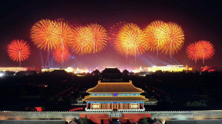 中国烟花爆竹行业受禁燃令影响