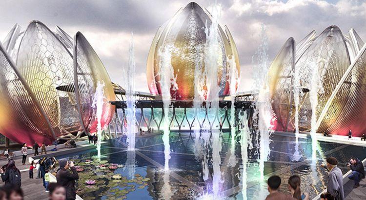 越南2019年开放中国文化中心