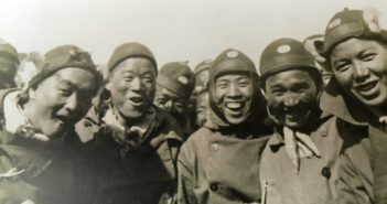 CLC on the front line of the war