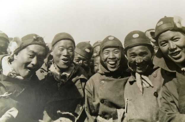 Image result for chinese ww1 south africa