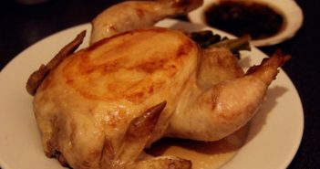 How to Make Chinese Stewed Chicken