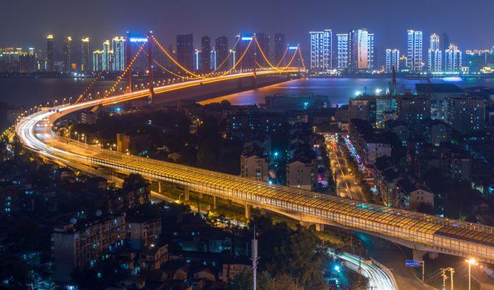 中国将在武汉打造氢能城市