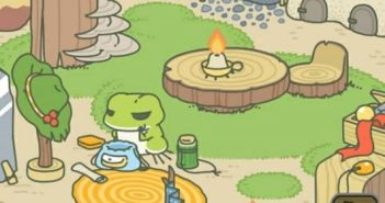 image from travel frog mobile game