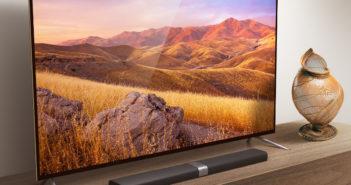 xiaomi 55 inch tv