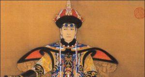 China's First Empress, Lu Zhi