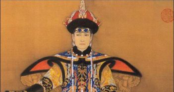China's First Empress, Lu Zhi