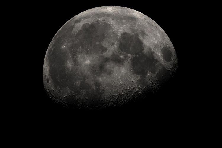 中国计划建造月球基地