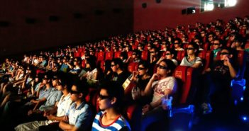 movie audience in china