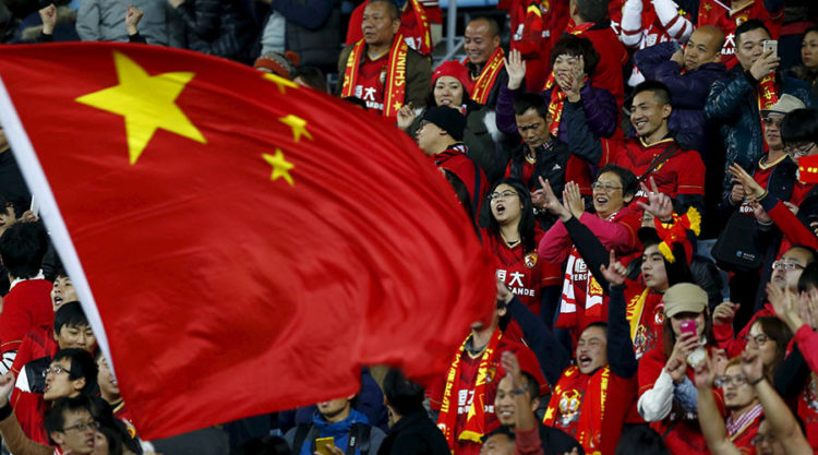 3 Things You Might Not Realise About China at This World Cup