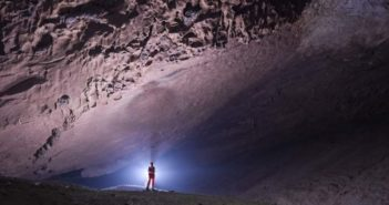 super cave in guizhou province