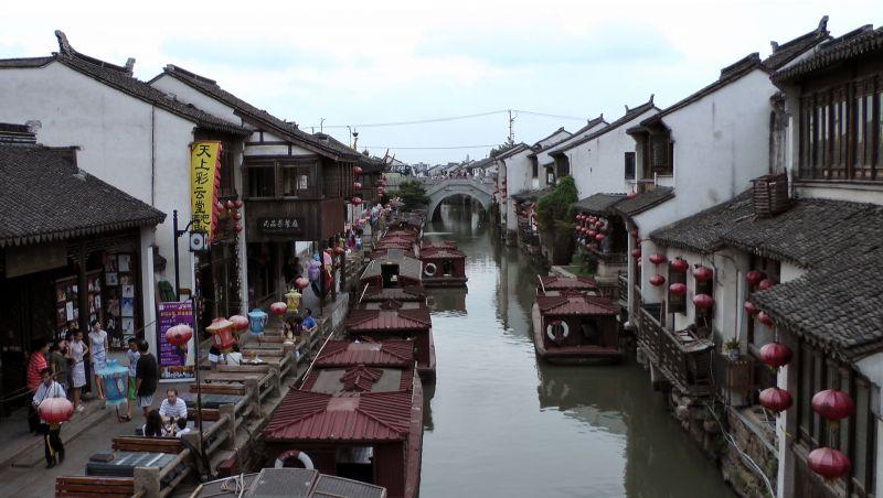 世界100个宜居城市,中国占十个