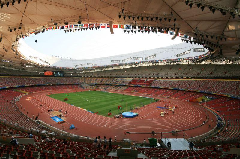 北京冬奥会将利用08年奥运场馆