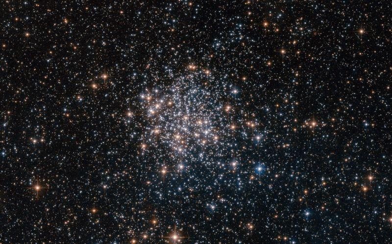 中国天文学家发现富锂巨星