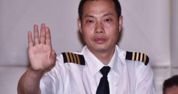 captain liu chuanjian