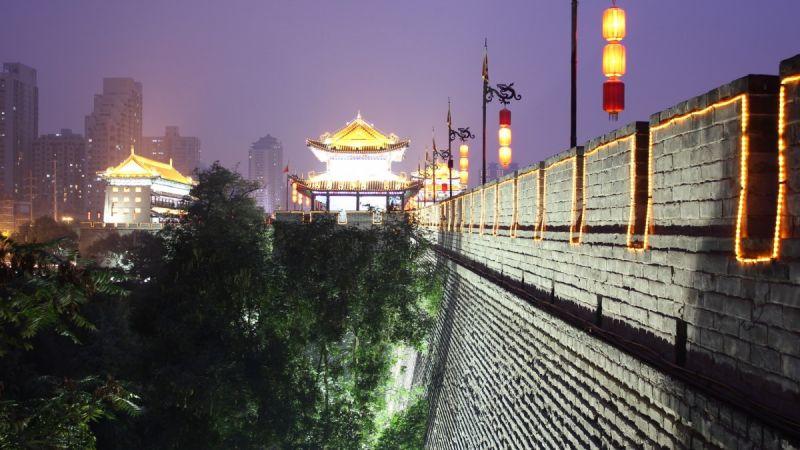 报告显示中国国内旅游游客增长迅速