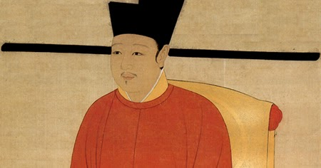 Chinese Emperors and Empresses: The Fall of the Northern Song