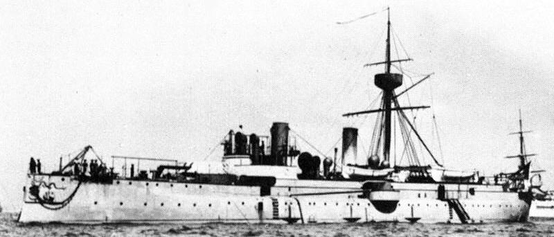 file photo of jingyuan warship
