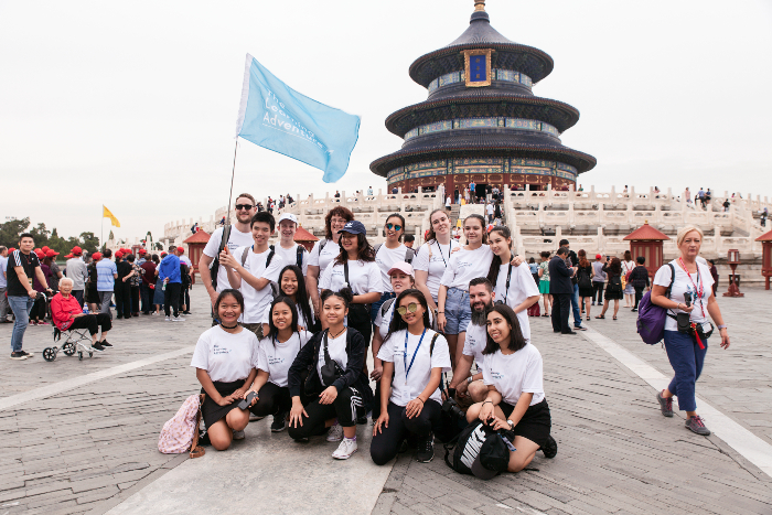 How a School Trip to China Can Help Students Learn Mandarin