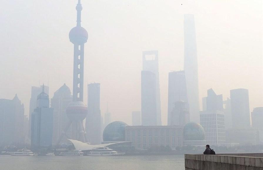 研究揭示儿童自闭症和空气污染有关