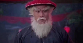 chinese father christmas
