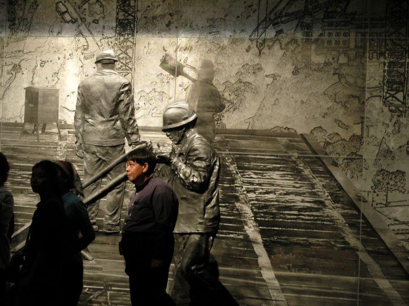 中国采取措施保证农民工拿到工资