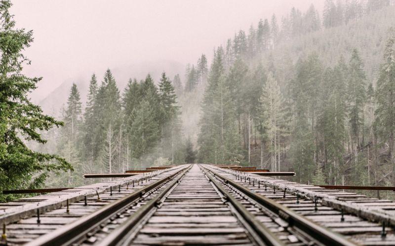 中国开建川藏铁路,连接南亚国家
